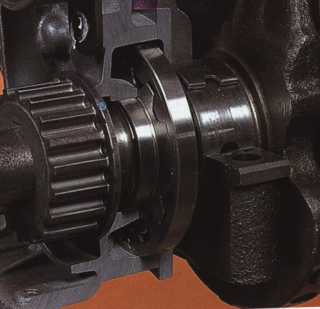 How Much To Replace Alternator >> Bill Sherwood's stock 4AGE story