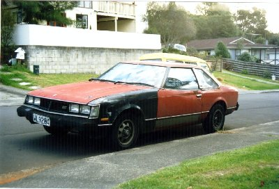 while i was living in new zealand i borrowed a 1980 celica off a friend of mine its a cheap spare car that he made up and it beat the stuffings out
