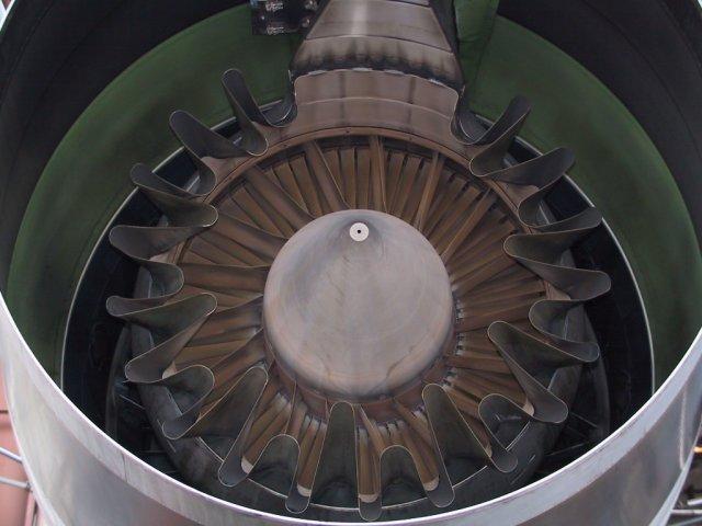 Alfa img - showing rolls-royce turbine generators
